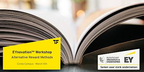 EYnovation™ Workshop | Alternative Reward Methods tickets
