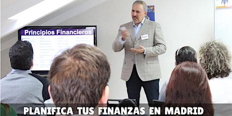Planifica Tus Finanzas EN 2 HORAS entradas