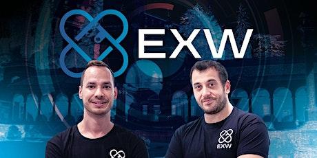 EXW Wallet ITALIA EVENTO biglietti