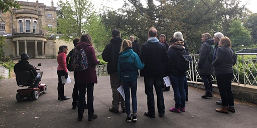Tour Guiding Training - Friday 6th March