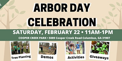 42nd Arbor Day Celebration