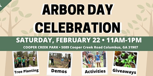 42nd Arbor Day Celebration