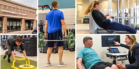 Athlete Performance Testing at NYP Sports Performance Institute tickets