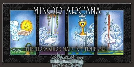 Tarot Cards ~An Introduction to Reading The Minor Arcana ~ tickets