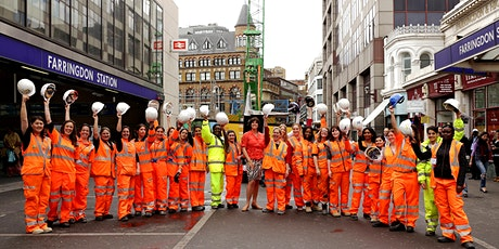 Women into Construction Information / Registration Event - 24th February 2020 tickets