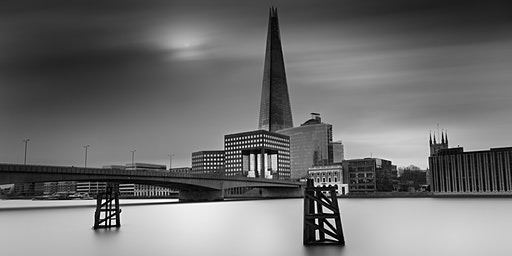 Intensive Guide to Black and White Long Exposure.