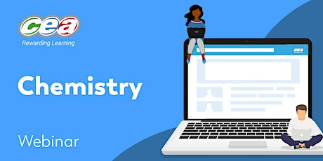 CCEA GCE Chemistry Support Webinar [P16/G2/CHE/5] tickets