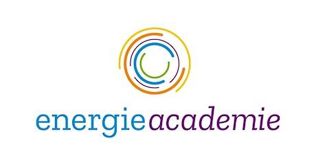 Opening Energieacademie tickets