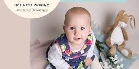 NCT Mini Photo Shoot Woking - February 2020 (Little Surrey Photography) tickets