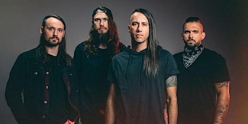 DISCIPLE Live at Get Revelation! Rockfest 20/20