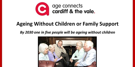 Ageing Without Children or Family Support tickets