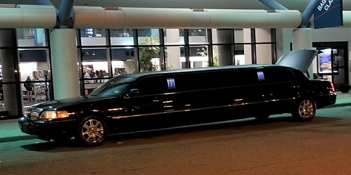 Detroit Airport Car & Limo