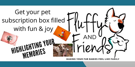 Traveling with Your Fur Babies tickets