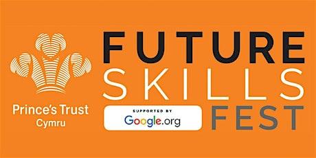 Future Skills Fest - Swansea 2020 tickets