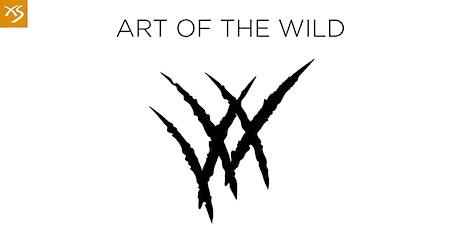 ART OF THE WILD at XS Nightclub - MAR. 14 - FREE Guestlist! tickets