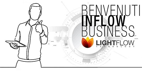 INFLOW BUSINESS CAGLIARI 30 GENNAIO 2020 biglietti