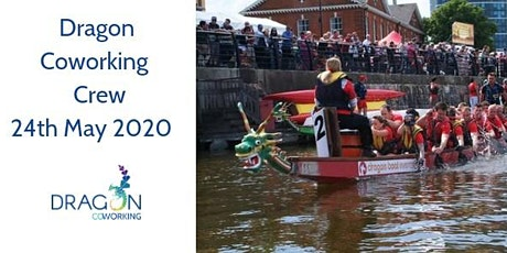 Dragon Boat Crew-Members Exclusive tickets