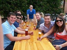 "San Diego ""Micro brewery"" Tour"