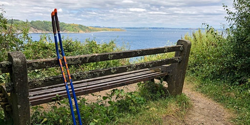Falmouth Nordic Walking Weekend