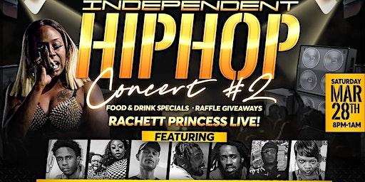Worldwide Media Source Independent Hip-Hop Concert