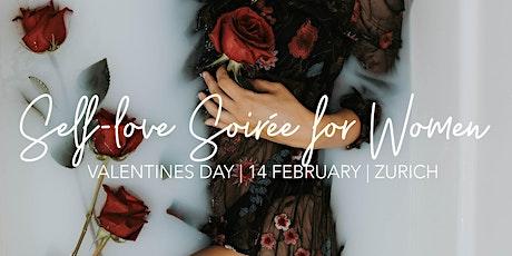 Self-love Soirée for Women Tickets