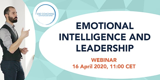 Emotional Intelligence and Leadership: what why and how