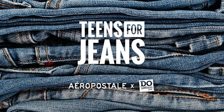 TEENS FOR JEANS tickets