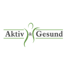 Aktiv & Gesund BGM  logo