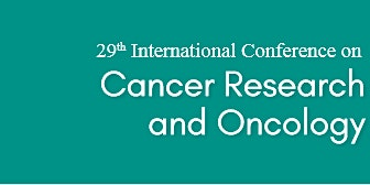 29th International Conference on Cancer Research and Oncology(PGR)