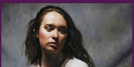 Portrait Painting in Oil // A 4 Week Course with Nicholas Robinson @ BLOCK T tickets