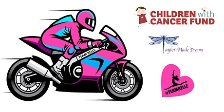 RIDE FOR TEAM BELLE 2020 tickets