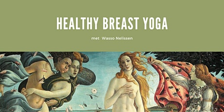 HEALTHY BREAST YOGA tickets