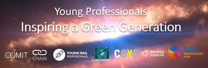 COMIT - Inspiring a Green Generation - POSTPONED - 23rd July image