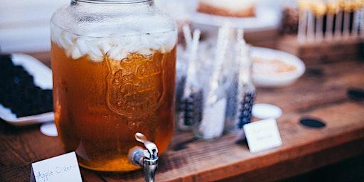 Cider & Mead Making