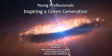 COMIT - Inspiring a Green Generation tickets