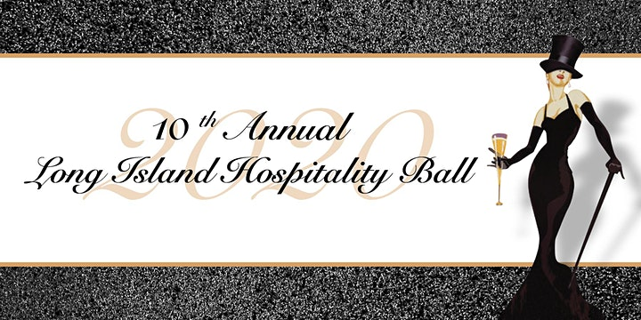 2020 Long Island Hospitality Ball image