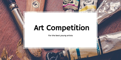 Art competition tickets