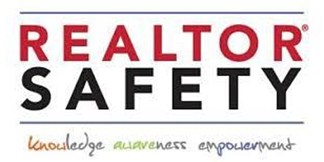 Realtor Safety Class with 4 CE Credits tickets