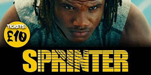 Sprinter, Film Screening @ Kush Legacy Cinema