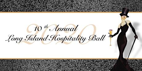 2020 Long Island Hospitality Ball tickets
