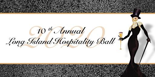 2020 Long Island Hospitality Ball