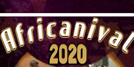 Africanival 2020 tickets