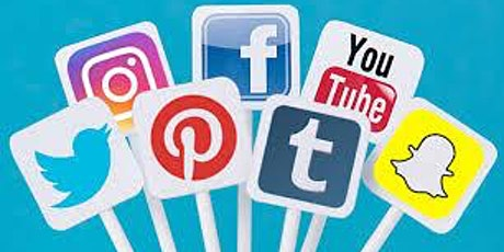 Social Media and the Impact on Mental Health - for Parents/Carers and kids! tickets