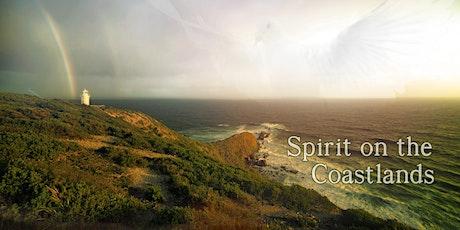 Spirit on the coastlands tickets