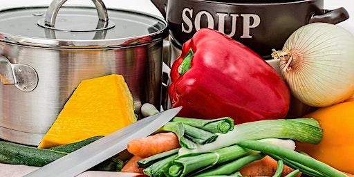 Hearty Vegan Soups