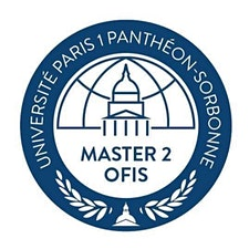 Master 2 OFIS logo