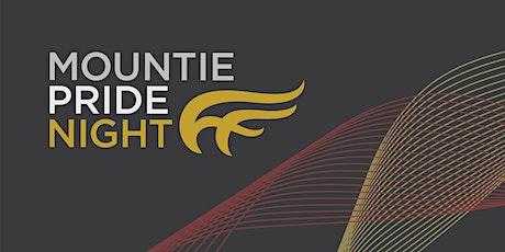 Stewart McKelvey Presents: Mountie Pride Night Saint John tickets