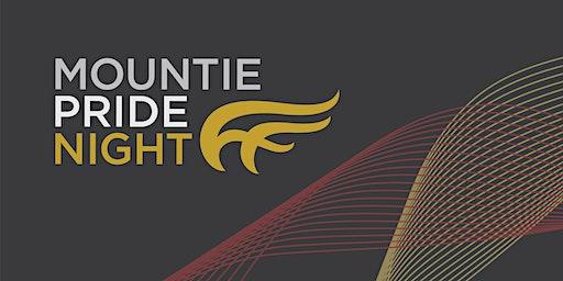 Stewart McKelvey Presents: Mountie Pride Night Saint John