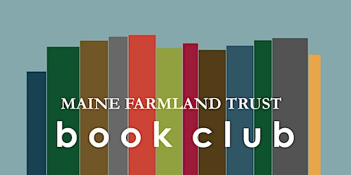 March Book Club at Rolling Acres Farm