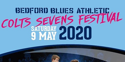 Bedford Colts Sevens Festival 2020